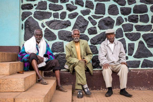 eritrea budget Tour