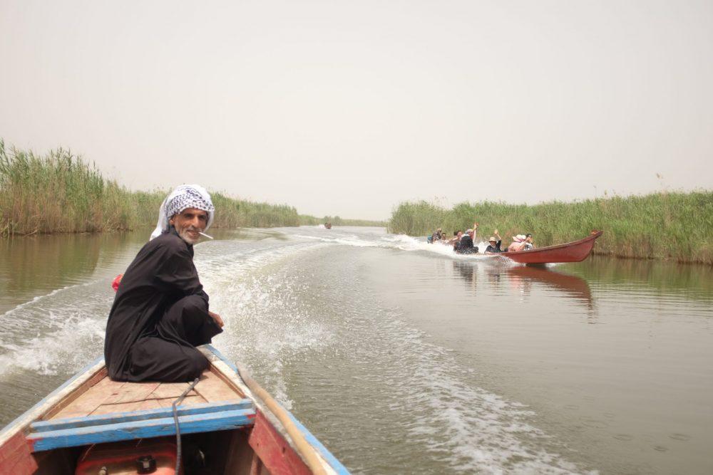Iraq Tour