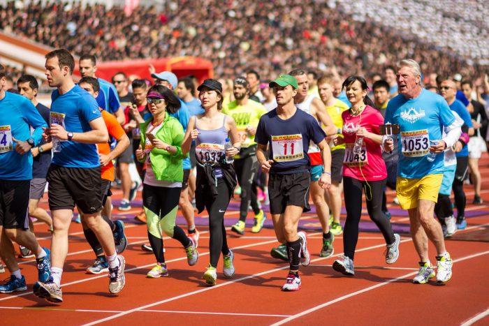 pyongyang marathon tour