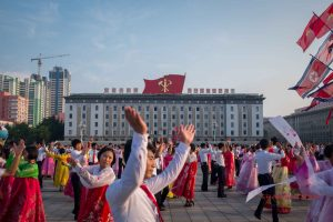 The Biggest Holidays in North Korea