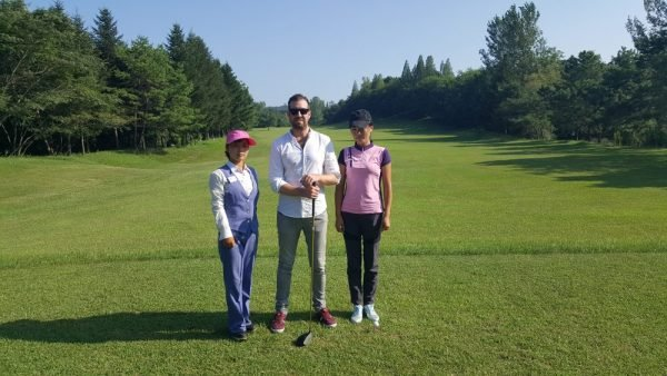 Can You Play Golf In North Korea?