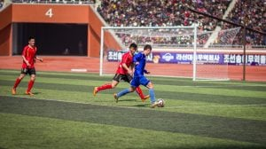 Read more about the article Football in North Korea