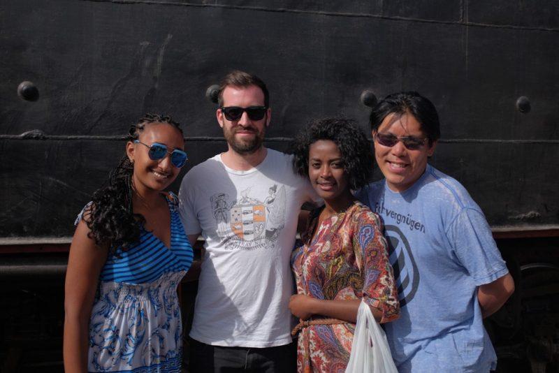 Why You Should Visit Asmara
