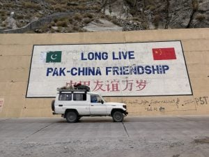 Read more about the article Taking a Karakoram Highway Tour