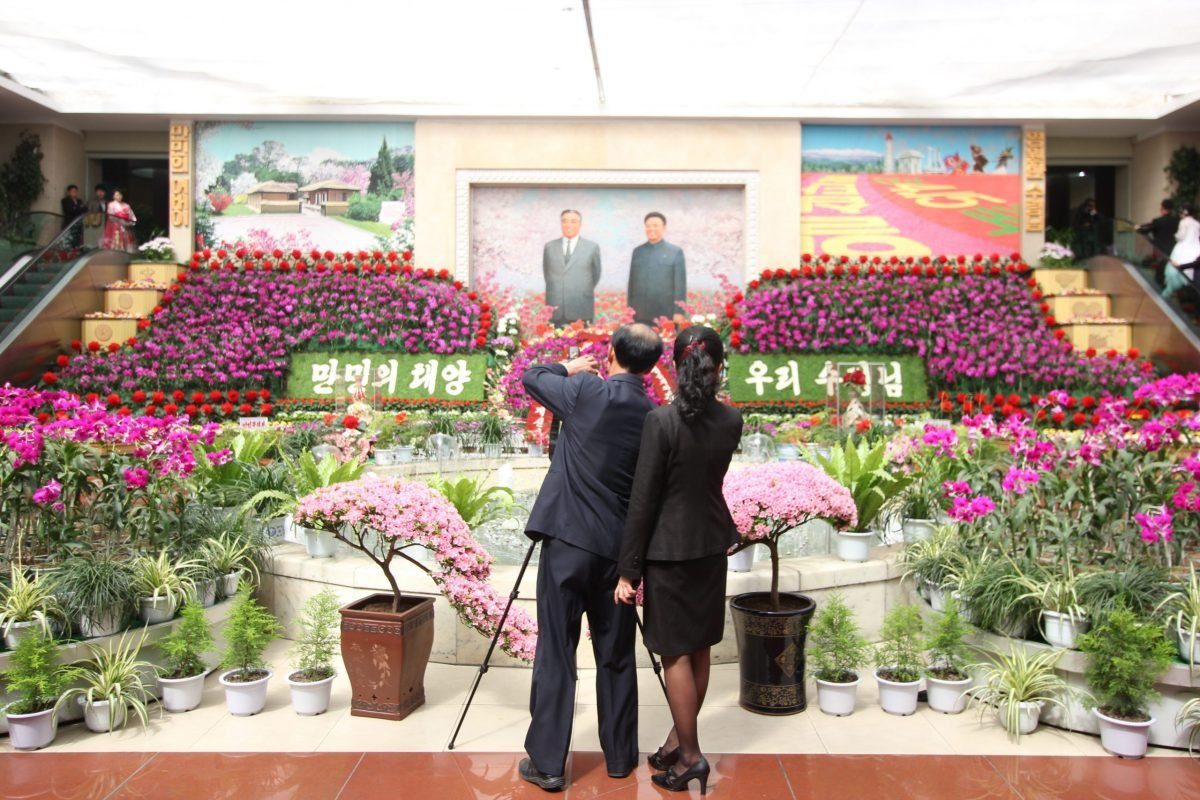How To Take a Photography Tour of North Korea