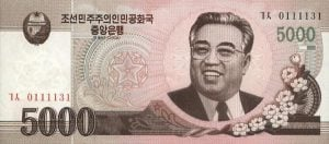 What Is The North Korean Currency?