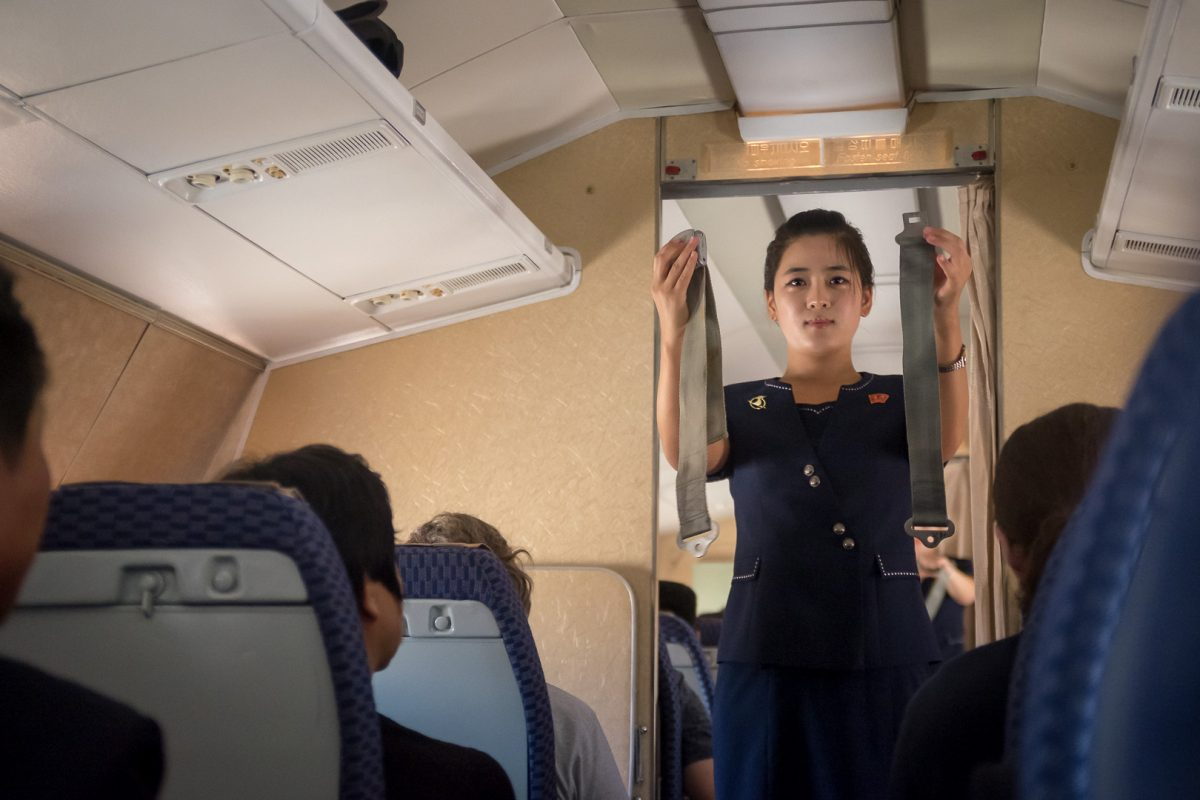 Is Air Koryo Really a 1 Star Airline?