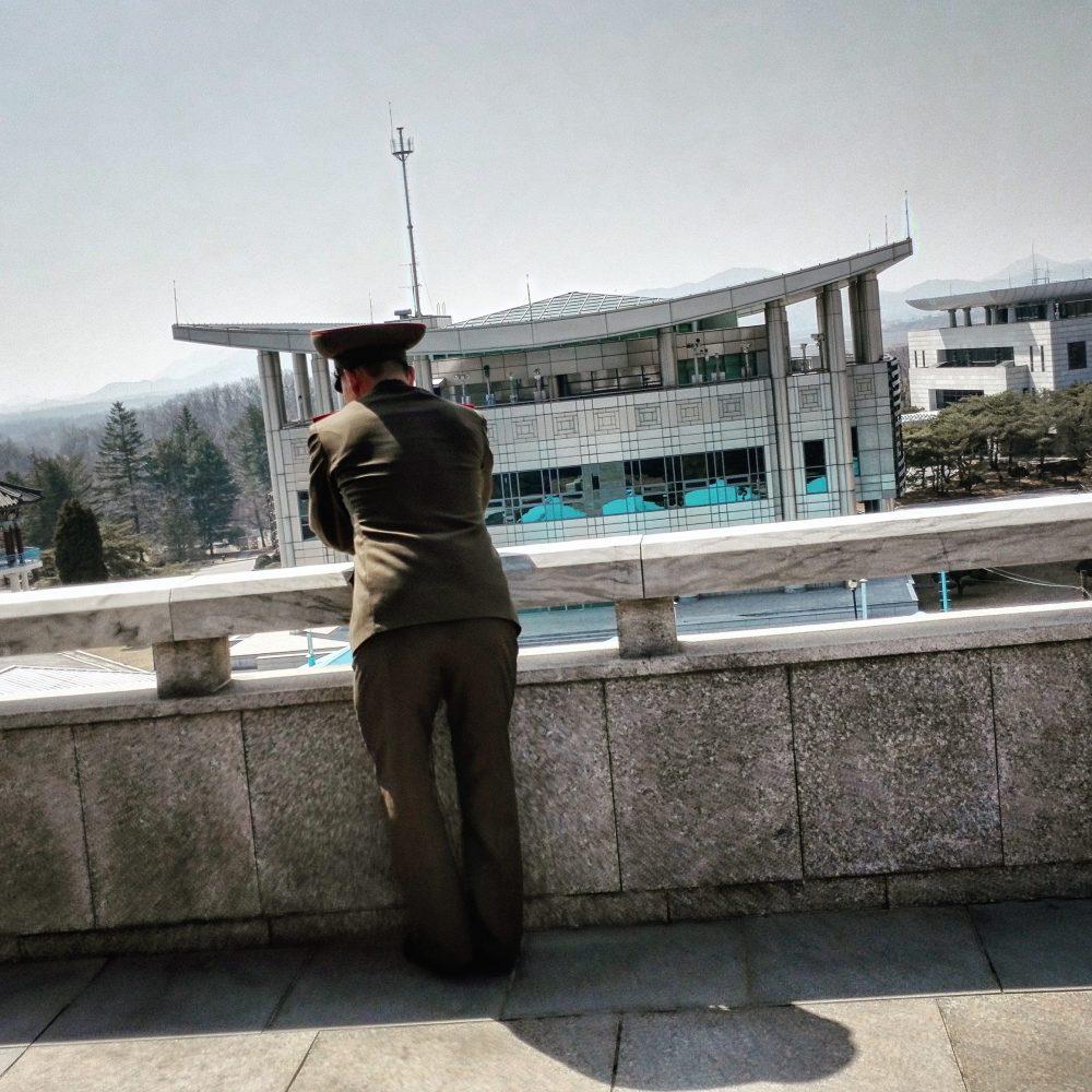 North Korean DMZ – A Day Trip