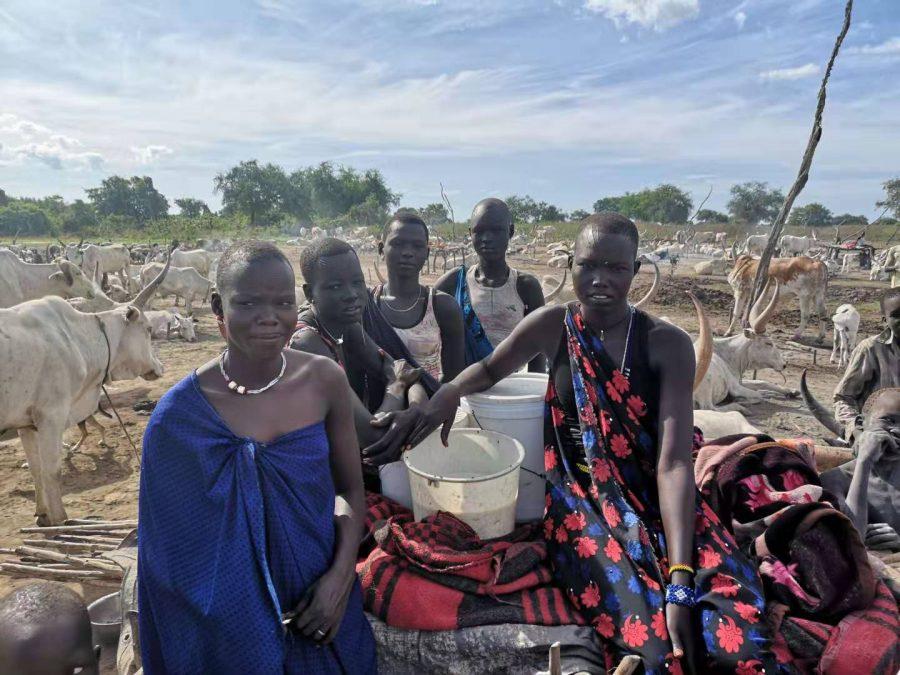 south sudan Tour