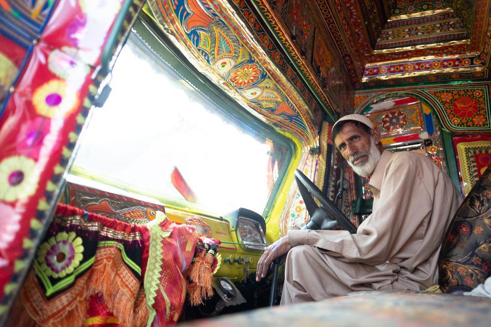 In Photos: The Karakoram Highway in Pakistan