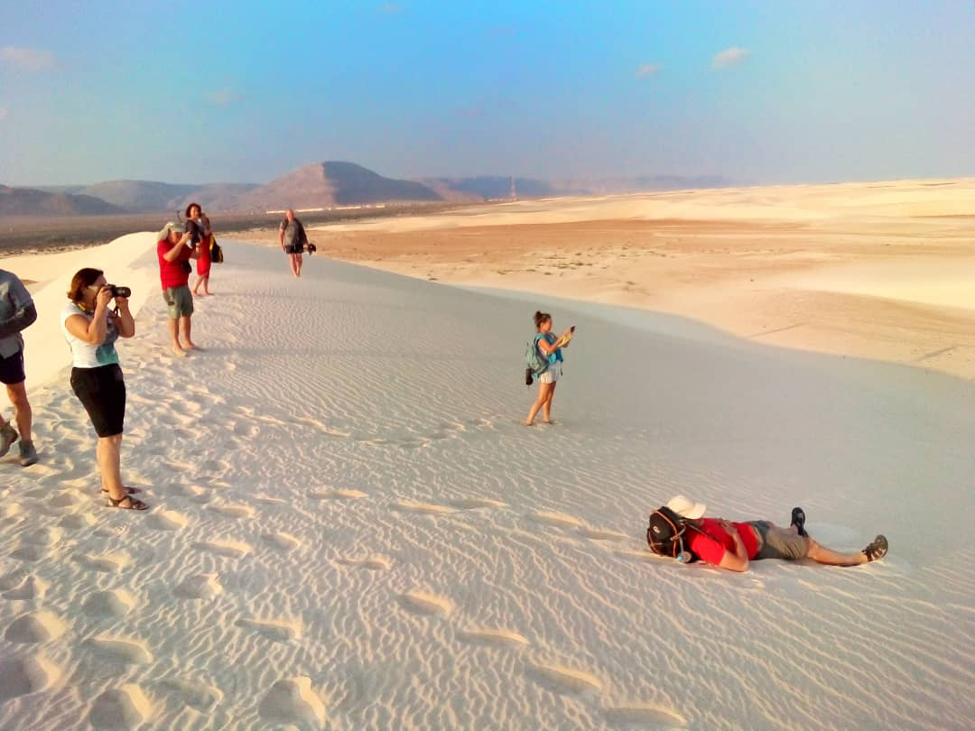 Socotra tour