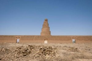 Read more about the article Travel to the Great Mosque of Samarra